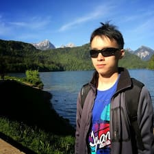 Profil korisnika Vincent