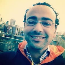 Profil utilisateur de Abdallah
