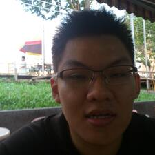 Byron User Profile