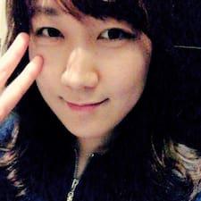 Profil utilisateur de Junyoung