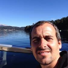 Guillermo Kullanıcı Profili