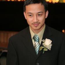 "Profil Pengguna Chue Quan ""Chewy"""