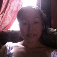 Oyuna felhasználói profilja