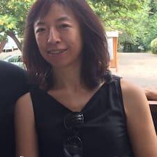 Xiaolan - Uživatelský profil