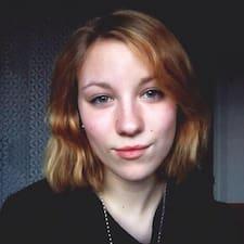 Profil utilisateur de Luise