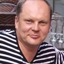 Veli-Pekka — хозяин.