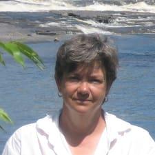 Judith Brugerprofil