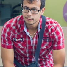 Profil utilisateur de Mustapha