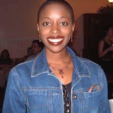 Nyasha User Profile