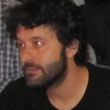 Perfil de usuario de Raúl
