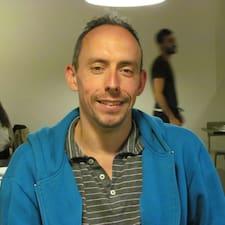 Jacques Kullanıcı Profili