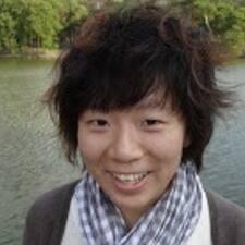 You-Ron felhasználói profilja
