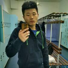 Zhang的用户个人资料