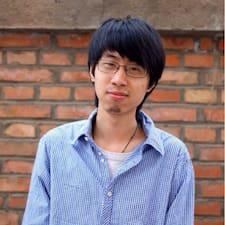 Nutzerprofil von Mengxing