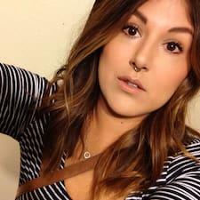 Profil utilisateur de Lorissa