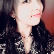 Nutzerprofil von Yilin