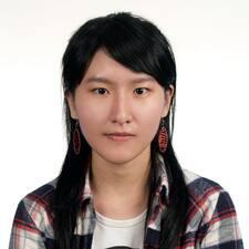 Profil utilisateur de Chi Jong