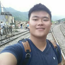 Maoshin User Profile