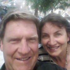 Anne & Alan Brugerprofil