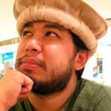 Jahabar User Profile