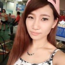 依橙 User Profile