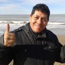 Profilo utente di Antonio Gustavo