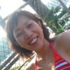Profil korisnika Nao