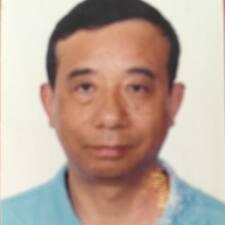 Jing Bao User Profile