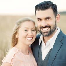Kathleen & Joe User Profile