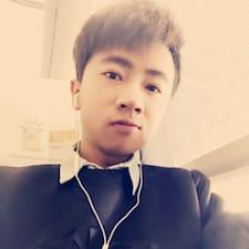 Perfil do utilizador de 光杨