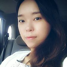 Nutzerprofil von Yujeong