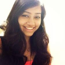 Profil korisnika Sushmita