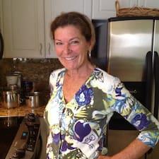 Susan ist der Gastgeber.