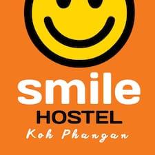Smile Hostel est l'hôte.