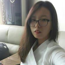 Nutzerprofil von Gyeonguk