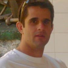 Profil Pengguna Gilberto