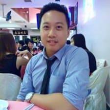 โพรไฟล์ผู้ใช้ Jun Cong