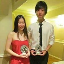 Profil korisnika Sai Tung