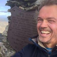 Profil utilisateur de Ole Morten