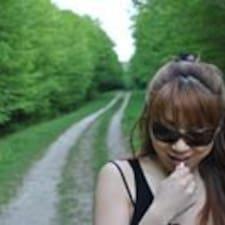 Tomoko - Uživatelský profil