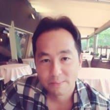 Profil utilisateur de Naoki