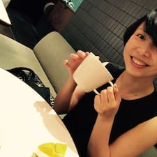 Yingjin User Profile