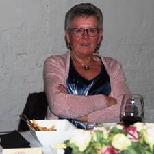 Roza User Profile