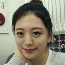 Profil utilisateur de Suhyun