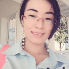 亦茗 User Profile