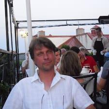Karl Friedrich User Profile
