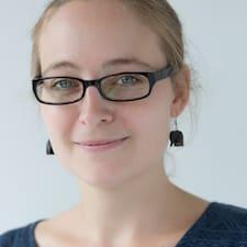 Catharina - Profil Użytkownika