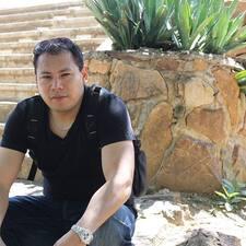 Profil utilisateur de Chícharo