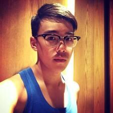 Profil utilisateur de 圣博
