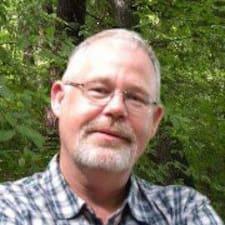 Profil utilisateur de Knut Espen